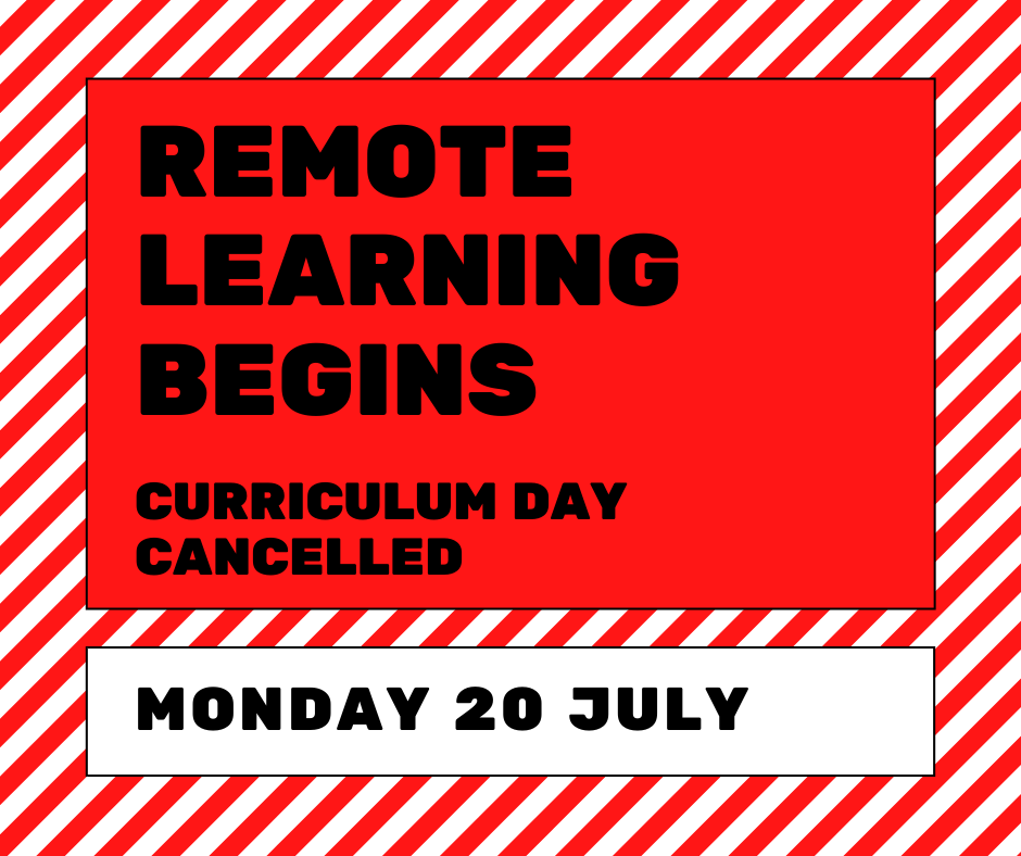 remote learning t31